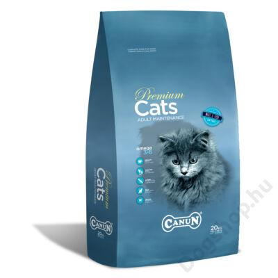 Canun Premium Cat 20 kg