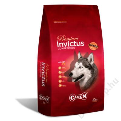 Canun Premium Invictus 20 kg