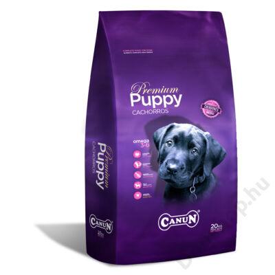 Canun Premium Puppy 20 kg