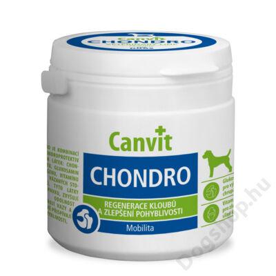 Canvit  kutyáknak Chondro 100 g
