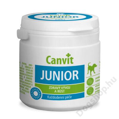 Canvit  kutyáknak Junior 100 g