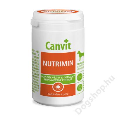 Canvit  kutyáknak Nutrimin 1000 g