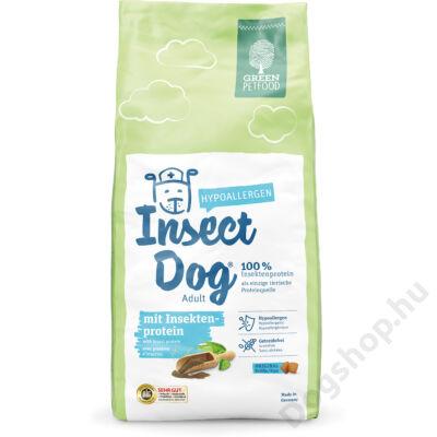 GREEN PETFOOD InsectDog Hypoallergen 15kg