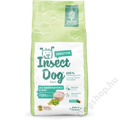 GREEN PETFOOD InsectDog Sensitive 15kg