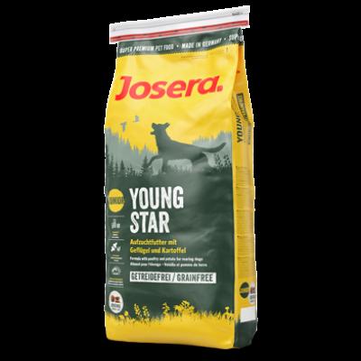 Josera YoungStar 5x0,9kg