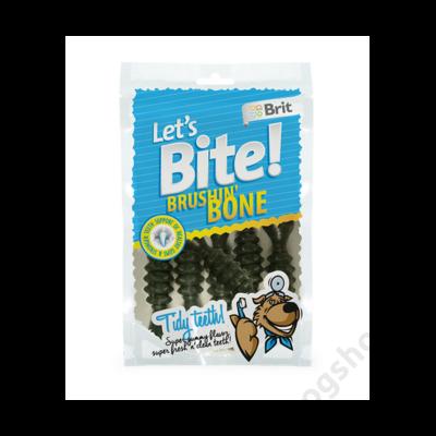 Brit Lets Bite Brushin' Bone 90 g