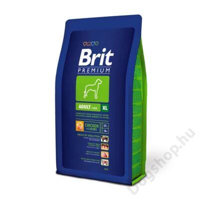 Brit Premium Extra Large Adult 3kg