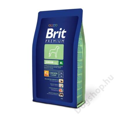Brit Premium Extra Large Junior 3kg