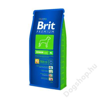 Brit Premium Extra Large Senior 15kg