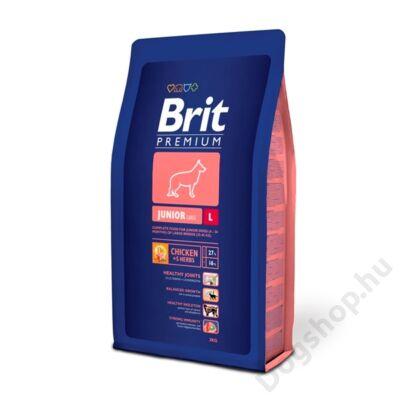 Brit Premium Large Junior 3kg