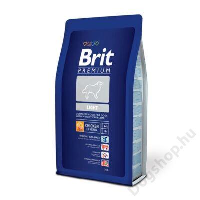 Brit Premium Light 15kg