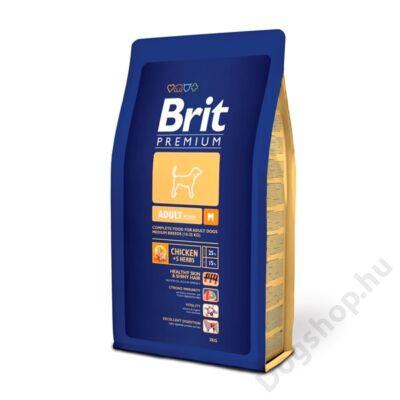Brit Premium Medium Adult 15kg