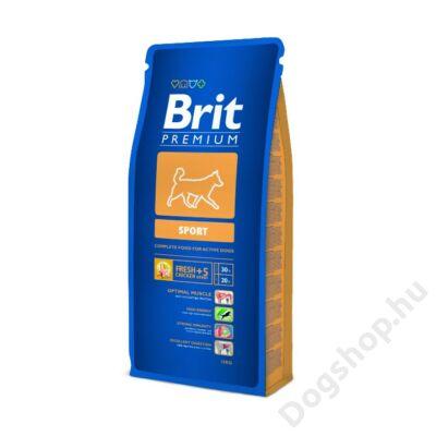Brit Premium Sport 3kg