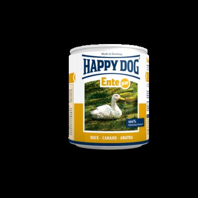 Happy Dog  Ente Pur (Kacsa) 400 Gr
