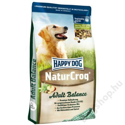 Happy Dog  Natur-Croq Balance 4 Kg