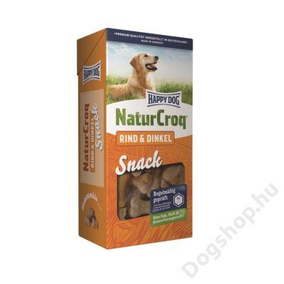 Happy Dog - Natur Snacks Marhás Keksz 0,35 Kg