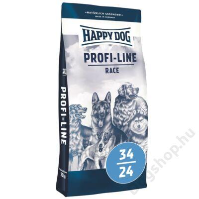 Happy Dog Profi-Krokette Race 34/24 20 Kg