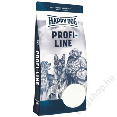 Happy Dog Profi Puppy Lamm/Reis Maxi 20 Kg