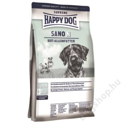 Happy Dog  Sano-Croq N 7,5 Kg