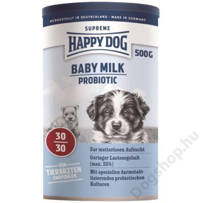 Happy Dog Supreme  Baby Milk Probiotic 500 Gr
