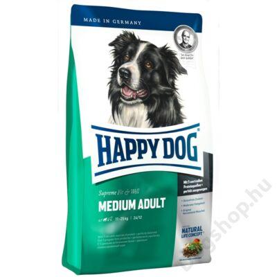 Happy Dog Supreme Fit & Well  Medium Adult 12,5 Kg