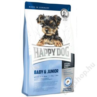 Happy Dog Supreme  Mini Baby & Junior 29 1 Kg