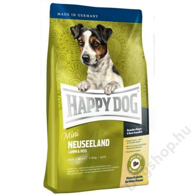 Happy Dog Supreme  Mini Neuseeland  12,5 Kg