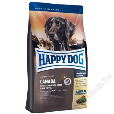 Happy Dog Supreme Sensible Supreme Canada 1 Kg