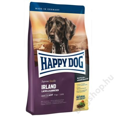Happy Dog Supreme Sensible Supreme Irland 4 Kg