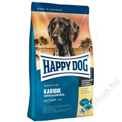 Happy Dog Supreme Sensible Supreme Karibik 12,5 Kg