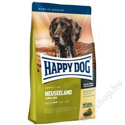 Happy Dog Supreme Sensible Neuseeland 12,5 Kg