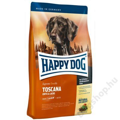 Happy Dog Supreme Sensible Supreme Toscana 4 Kg
