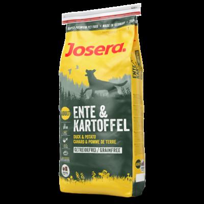 Josera Duck & Potato 5x0,9kg