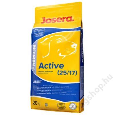 Josera Activ 20 kg