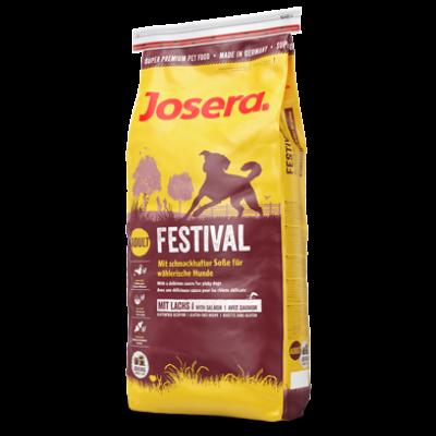 Josera Festival 5x0,9kg