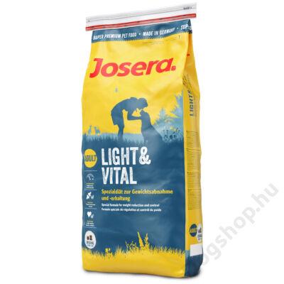Josera Light&Vital 5x0,9kg