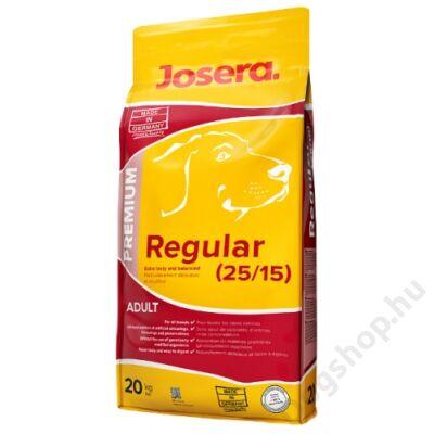 Josera Regular 20 kg