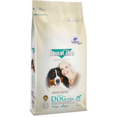 BONACIBO FORM DOG (Senior / Over Weight - Chicken) 4 kg