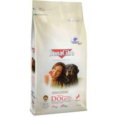 BONACIBO High Energy - ADULT DOG (Chicken) 4 kg