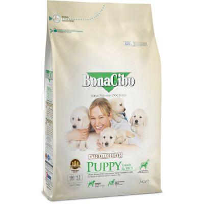 BONACIBO PUPPY (Lamb_and_Rice) 15 kg