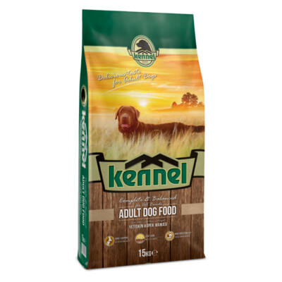 KENNEL ECONOMIC DOG (Chicken) 15 kg