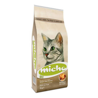 MICHO CAT (Chicken) 15 kg