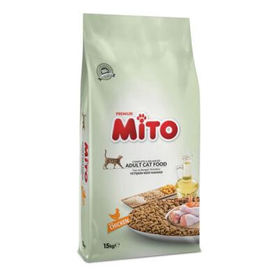 MITO ECONOMIC CAT (Chicken) 1 kg