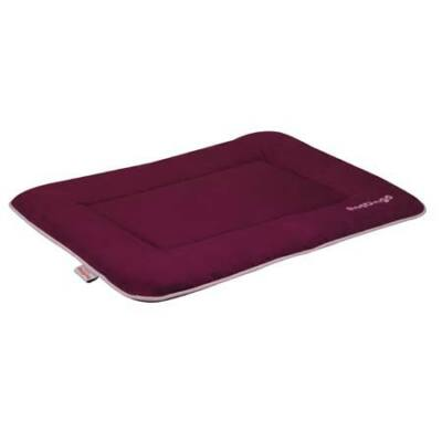 Red Dingo Adventure Mat Large purple Matrac