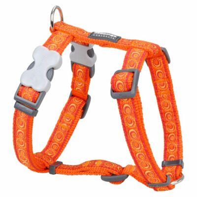 Red Dingo Cosmos Orange XLarge Dog hám