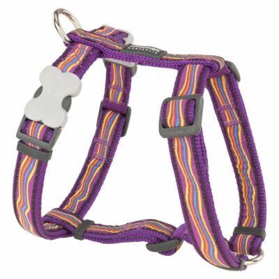 Red Dingo Dreamstream Purple Large Dog hám