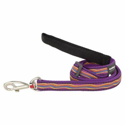 Red Dingo Dreamstream Purple póráz 100-180 cm Small