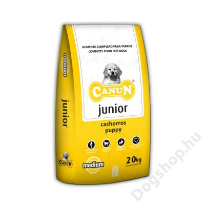 Canun Medium Junior 20 kg