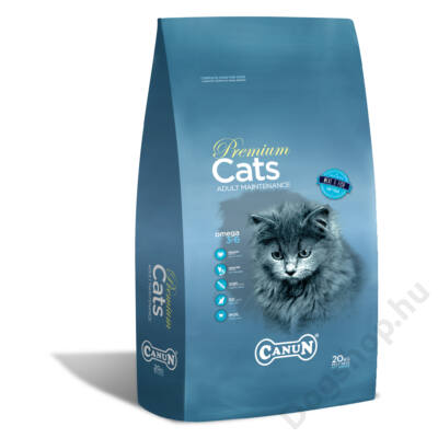 Canun CATS DAILY MAINTENANCE 20kg