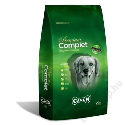 Canun COMPLET DAILY MAINTENANCE 20kg